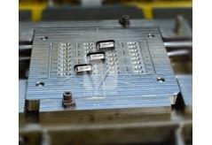 液态硅胶成型工艺的注意点!