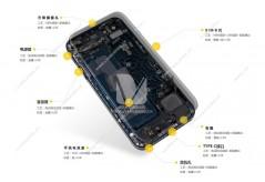 出行必不可少的手机防尘防水功能是怎么实现的