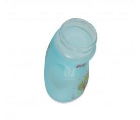 硅胶包胶奶瓶