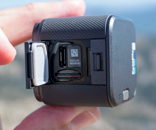 运动相机防水