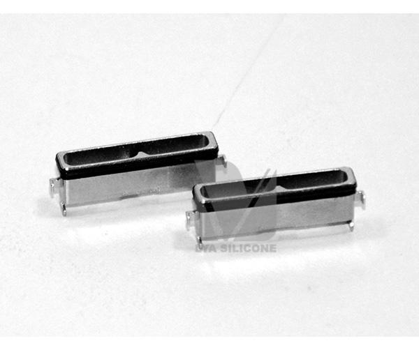 type-c接口连接器USB液态硅胶包胶