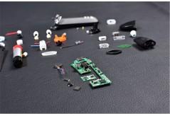 液态硅胶包胶解决电子产品的防水问题