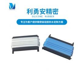 汽车行业硅胶包塑胶产品