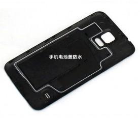 手机电池盖防水解决方案