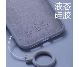 液态硅胶手机壳