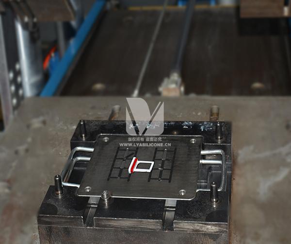 手表SIM卡防水液态硅胶模具